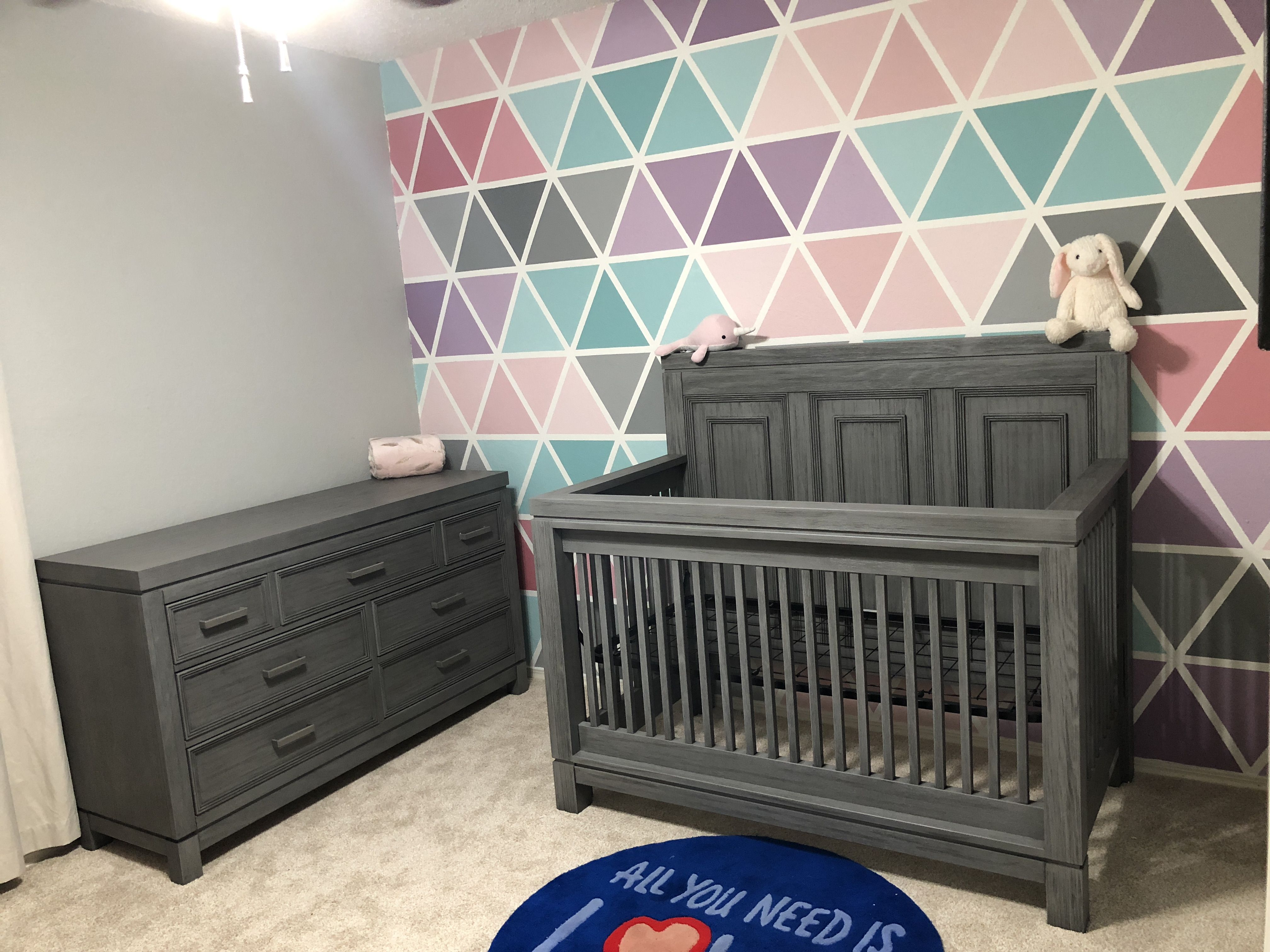 Got The Crib And Dresser In Got This Soho Baby Crib And Dresser