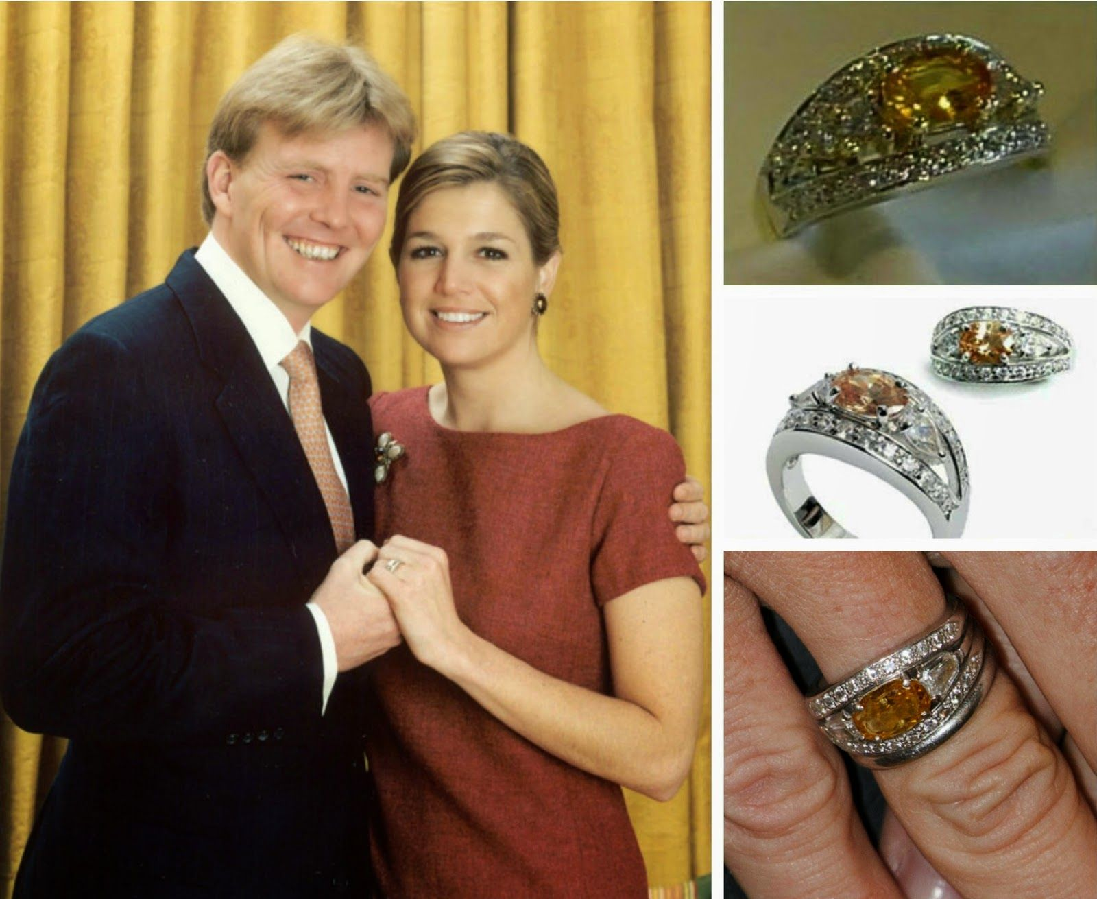 royalty engagement blog royalengagementrings diana royal rings