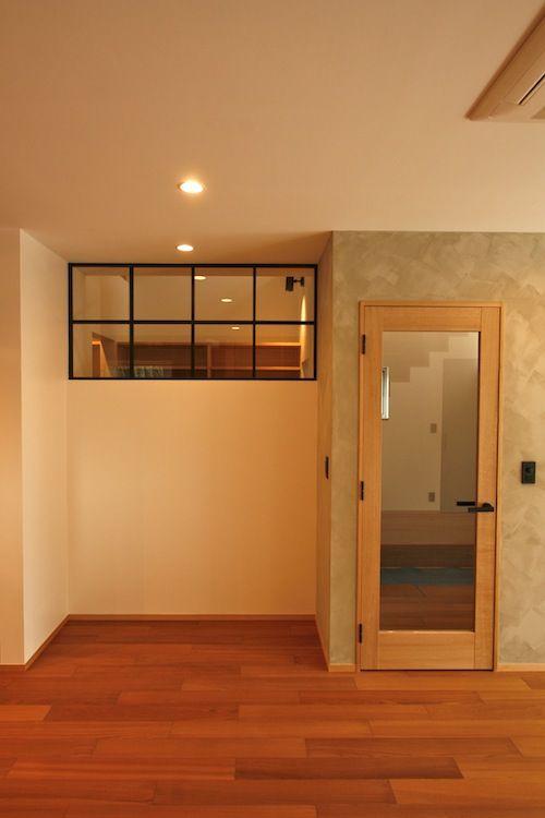 Mg 5859 住宅リフォーム 室内窓 室内ドア