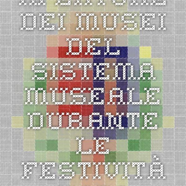 Aperture dei musei del Sistema Museale durante le festività natalizie 2014/2015 :: Comune di Cremona :: sito ufficiale