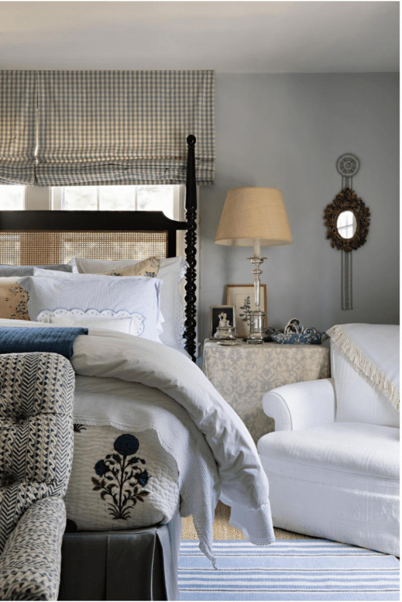 At Home with Designer Lee Ann Thornton