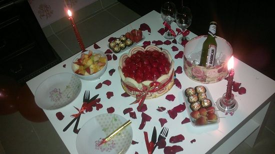 عيد الحب عيد الزواج عيد الميلاد كل الهدايا والافكار المناسبه لايفووووووتكم مع Kadi Party Organization Party Time Birthday Candles