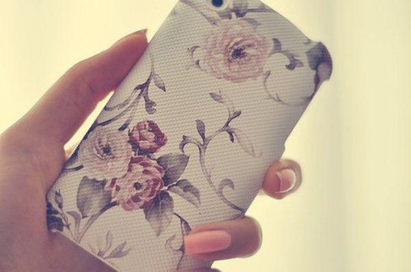 Belajar Seo Blogspot Untuk Pemula   Floral iphone case ...