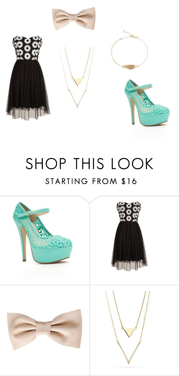 """""""Crazynes"""" by rmensah on Polyvore featuring dELiA*s"""