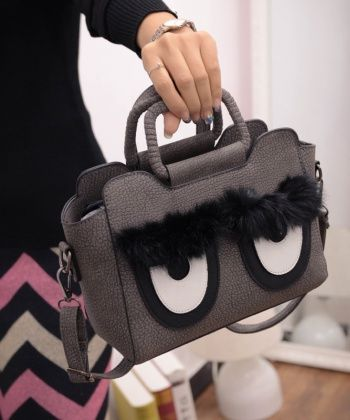 Eb00173 Fashion Jokes Bag Personality Autumn And Winter Handbag