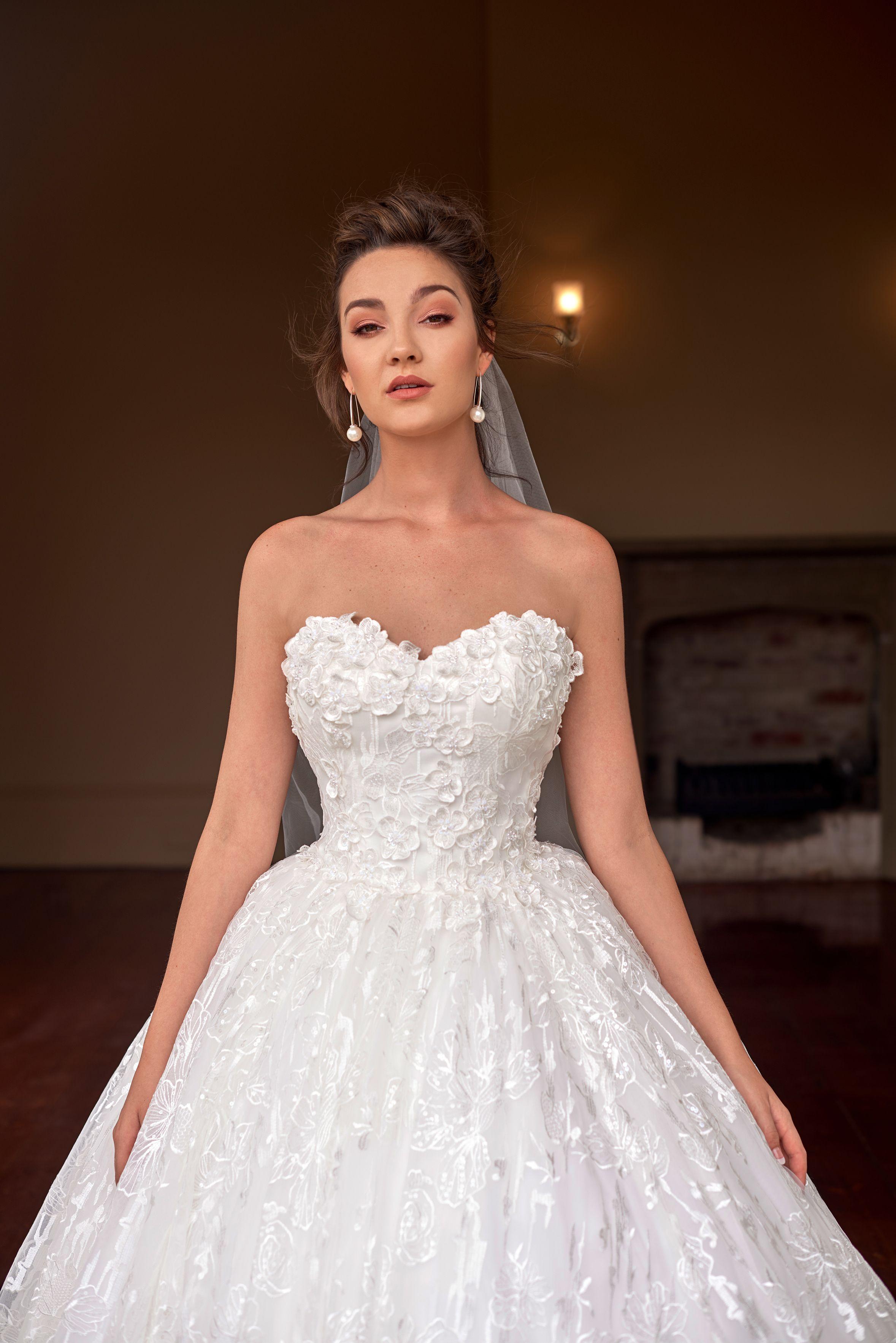 3d sparkle laces princess ball gown in 2019 princess