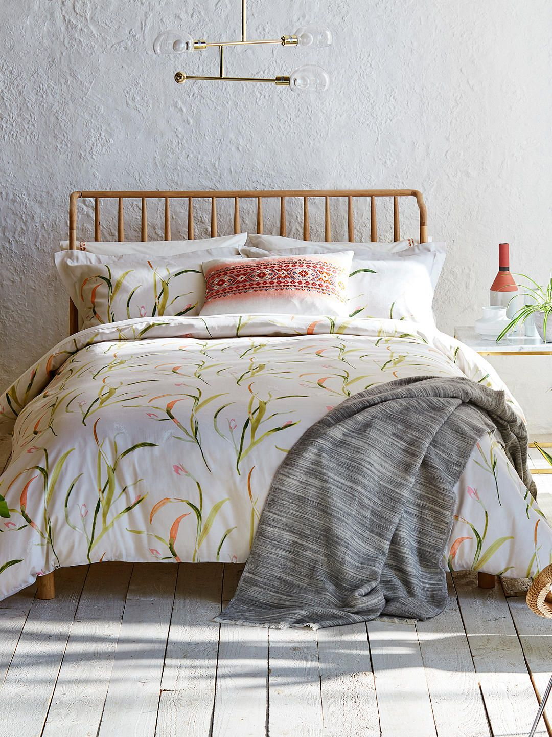 Harlequin Saona Bedding Super king duvet covers