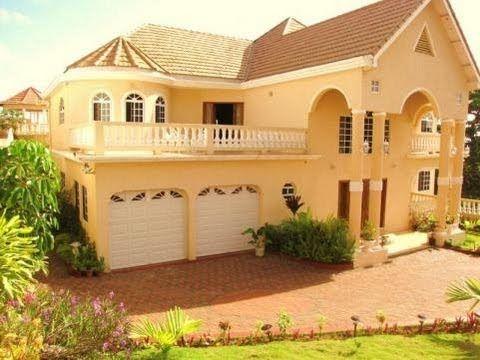Millionaire Homes In Jamaica Jamaica House Millionaire Homes Caribbean Homes