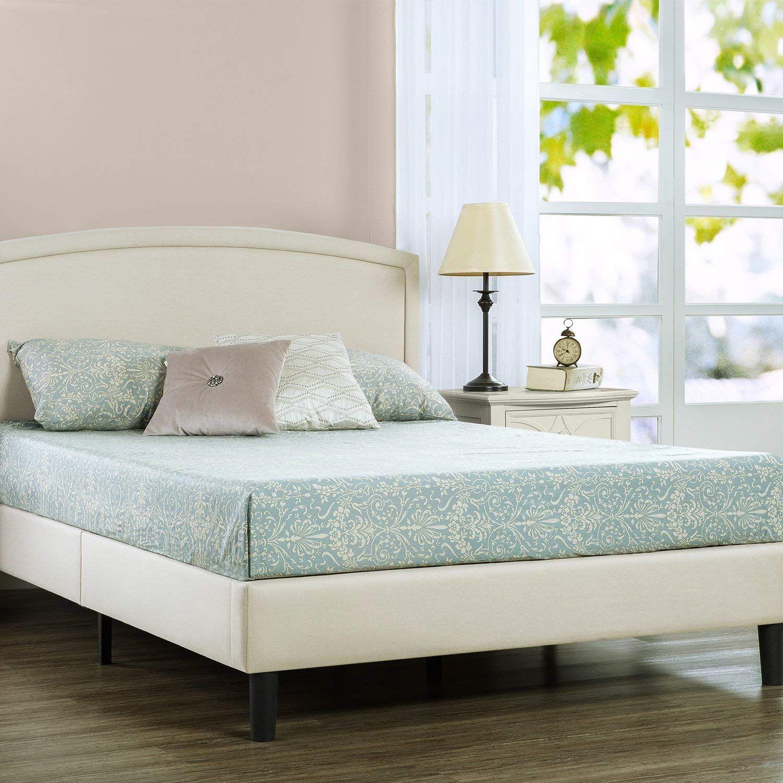 Pin by Allison Korb on Emily ideas Platform bed mattress