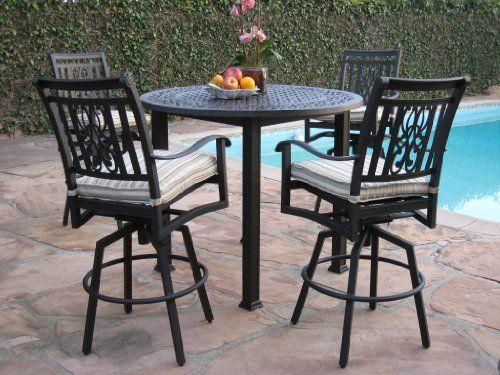 Patio Furniture | Outdoor living | Pinterest