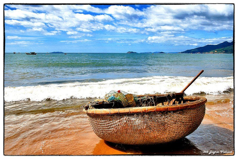 Quy Nhon - Vietnam