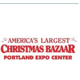 americas largest christmas bazaar at portland expo center portland or kids events