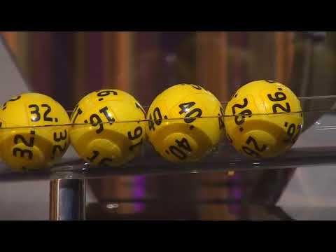 Eurojackpot 15.12.17