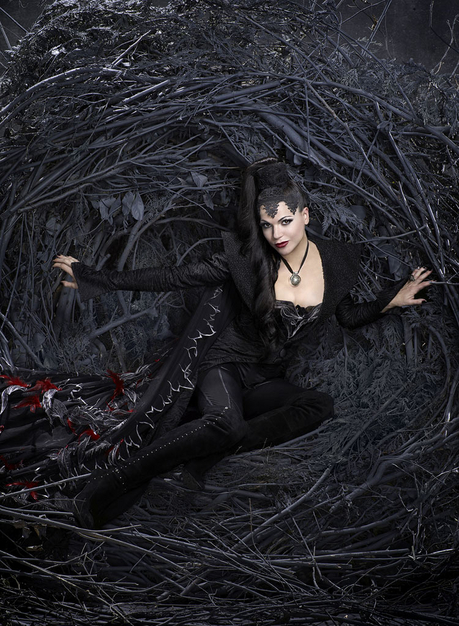 Regina Evil Queen from Once Upon a Time
