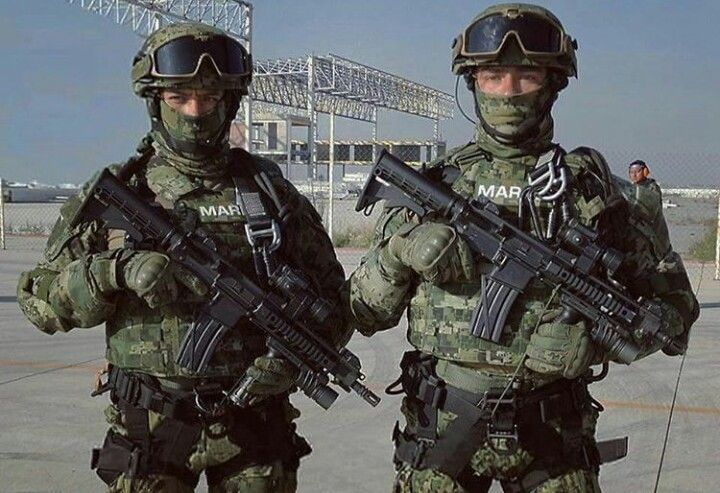 how to become marine special forces
