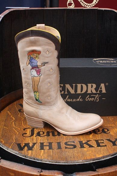 Sendra Pin up Cowgirl :: Silverado Indian Western Store - Sendra ...