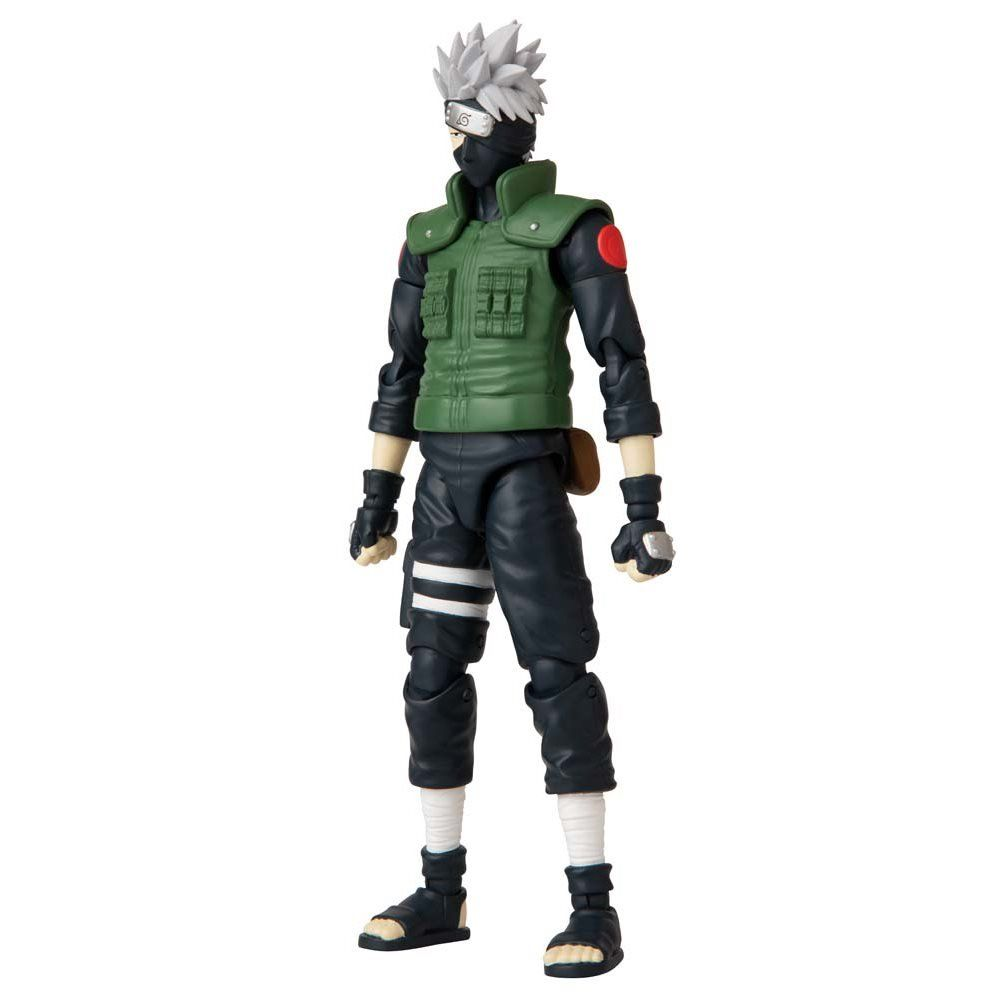 Buy naruto anime heroes wave 1 action figure set at