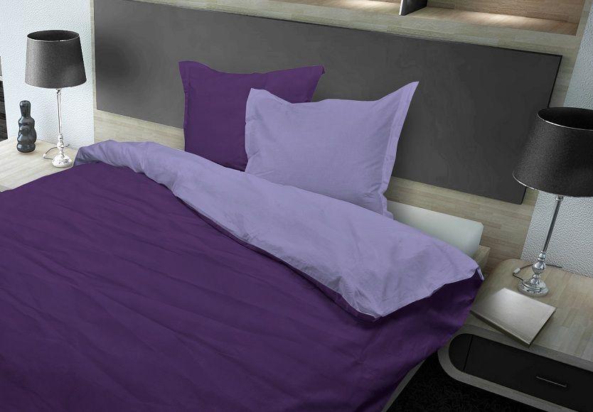 slaapkamer paars lila - Google zoeken - Woonideetjes | Pinterest ...