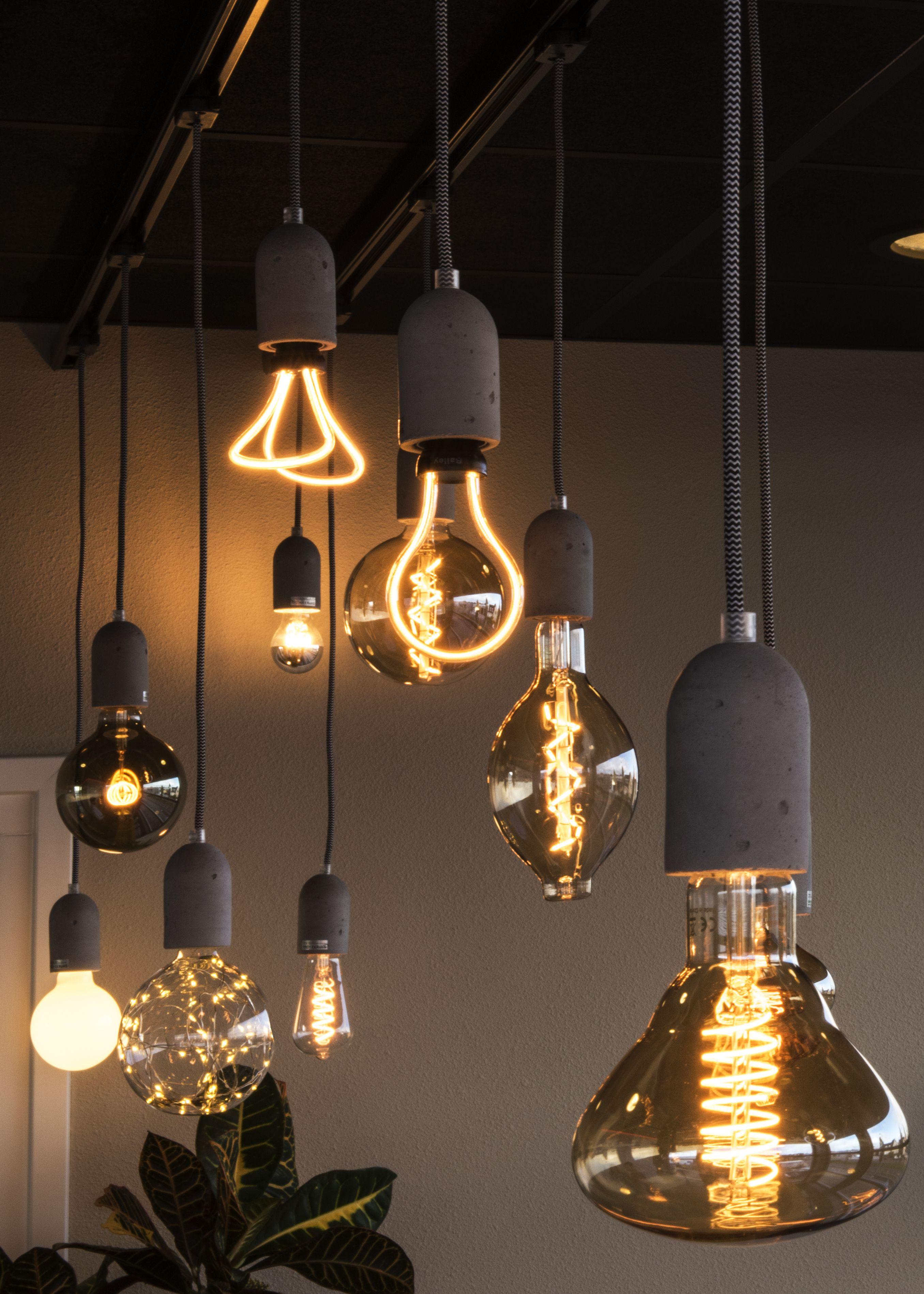 Bailey S Potpourri Of Led Lamps Diy Light Fixtures Home Lighting Lighting Design Interior