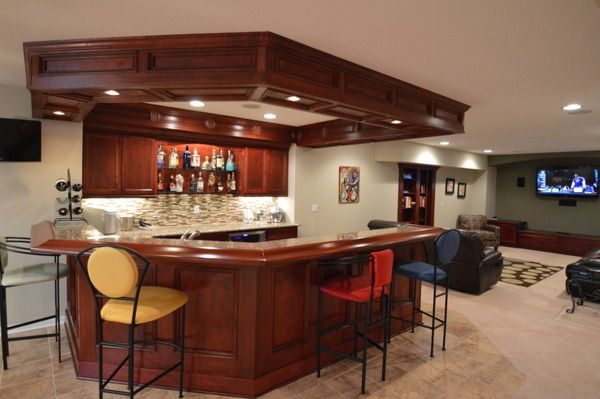 basement ideas for men. Finished Basements Plus Photo Album - Canton, MI Secret Door In Newly Basement Ideas For Men