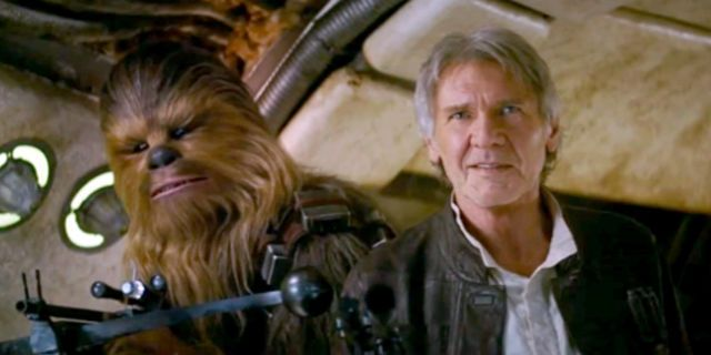 As expected, Star Wars: The Force Awakens has broken the opening weekend domestic box office [...]