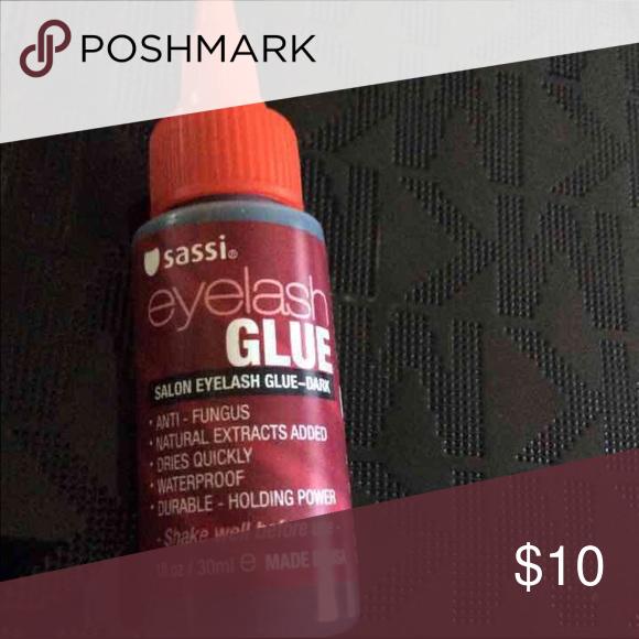 Xl Professional Salon Eyelashes Glue Eyelash Glue Falsies And