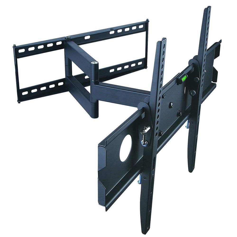 Full Motion Wall Mount For 32 Inch To 63 Inch Tv Full Motion