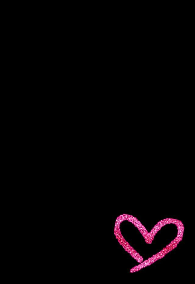 Download Great Black Wallpaper Iphone Glitter Valentines Day for iPhone 11 This Month