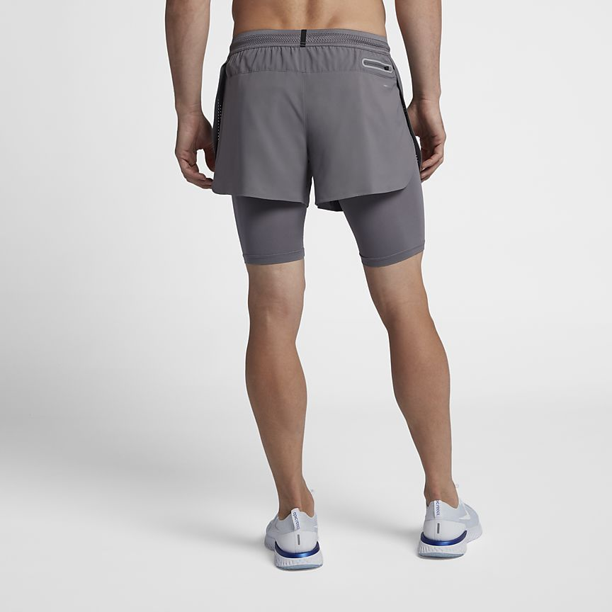 good looking huge sale super specials Nike AeroSwift 2-in-1 Men's Running Shorts | Running shorts ...