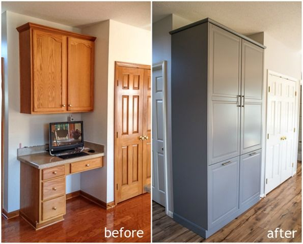 how to assemble an ikea sektion pantry for the home ikea pantry rh pinterest com