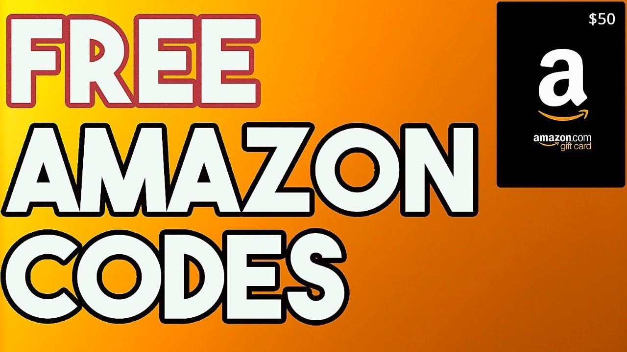 Get Free 100 Amazon Gift Cards No Survey Amazon Gift Card Free