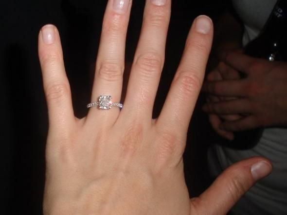 Tiffany Worth It Weddingbee Tiffany Novo Tiffany Wedding Band Tiffany Engagement Ring