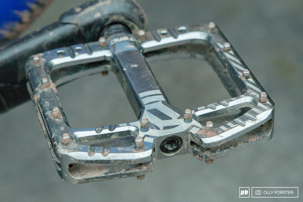Deity Tmac Pedals Review