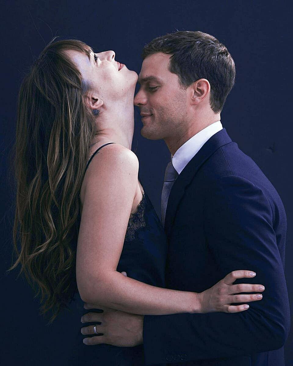 Just Look At Them Cincuenta Sombras De Grey 50 Sombras