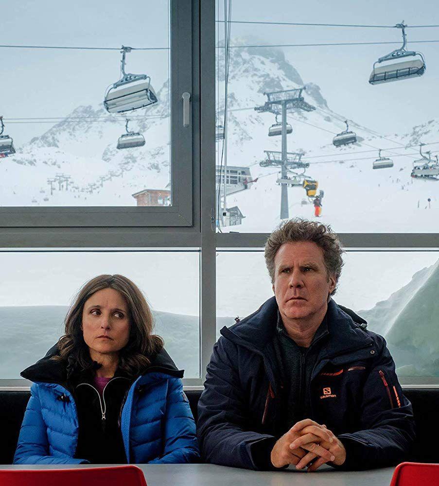 Watch Downhill 2020 Streaming Online Free In 2020 Sundance Film Festival Sundance Film Julia Louis Dreyfus