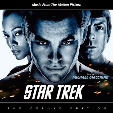 Star Trek Soundtrack (The Deluxe Edition) (Michael Giacchino)