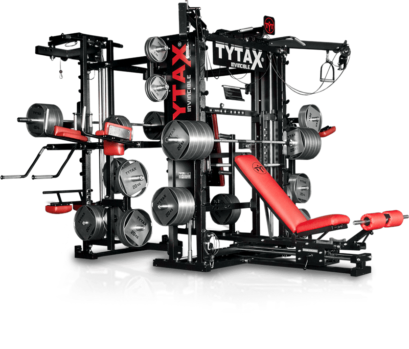 Home Gym Tytax T3 X Multi Gym Home Gym Machine At Home Gym