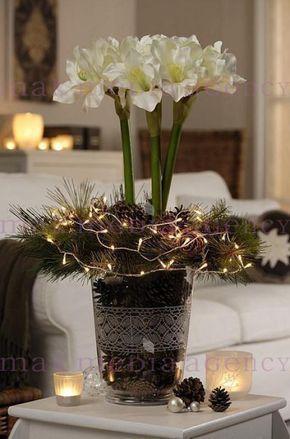 pin von angelika duller auf garten pinterest weihnachten weihnachtsdekoration und deko. Black Bedroom Furniture Sets. Home Design Ideas