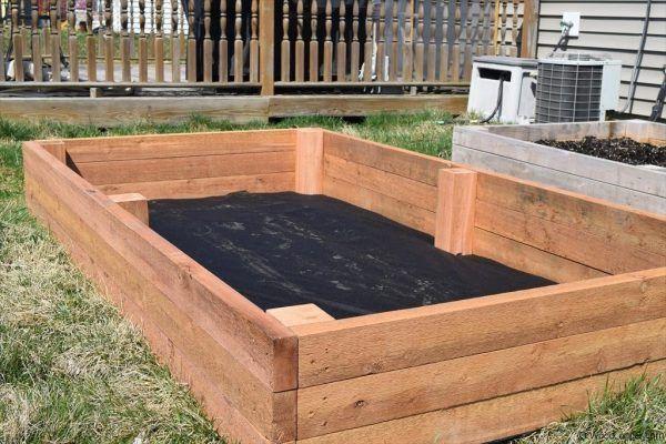 59 Diy Raised Garden Bed Plans Ideas You Can Build In A Day Raised Garden Bed Plans Garden 400 x 300