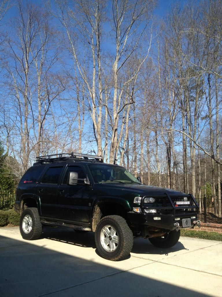 Z71tahoe Suburban Com Led Light Bar Comparison Led Light Bars Bar Lighting Tahoe