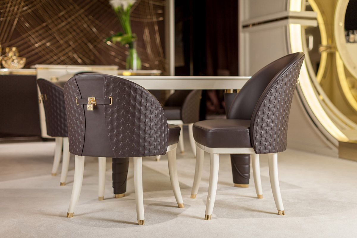 vogue collection www turri it italian luxury dining room furniture
