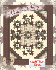 Winter�s Song Book Only AQD0404