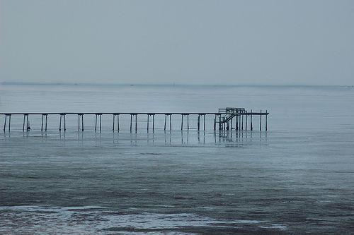 Dekle Beach Pier Fl Photo By Grant Stephens