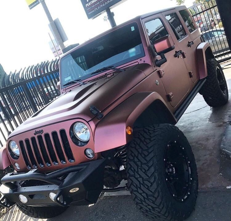 Burgundy Jeep And Wrangler Jeep Cars Dream Cars Jeep Dream Cars