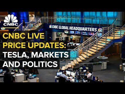Cnbc live forex news