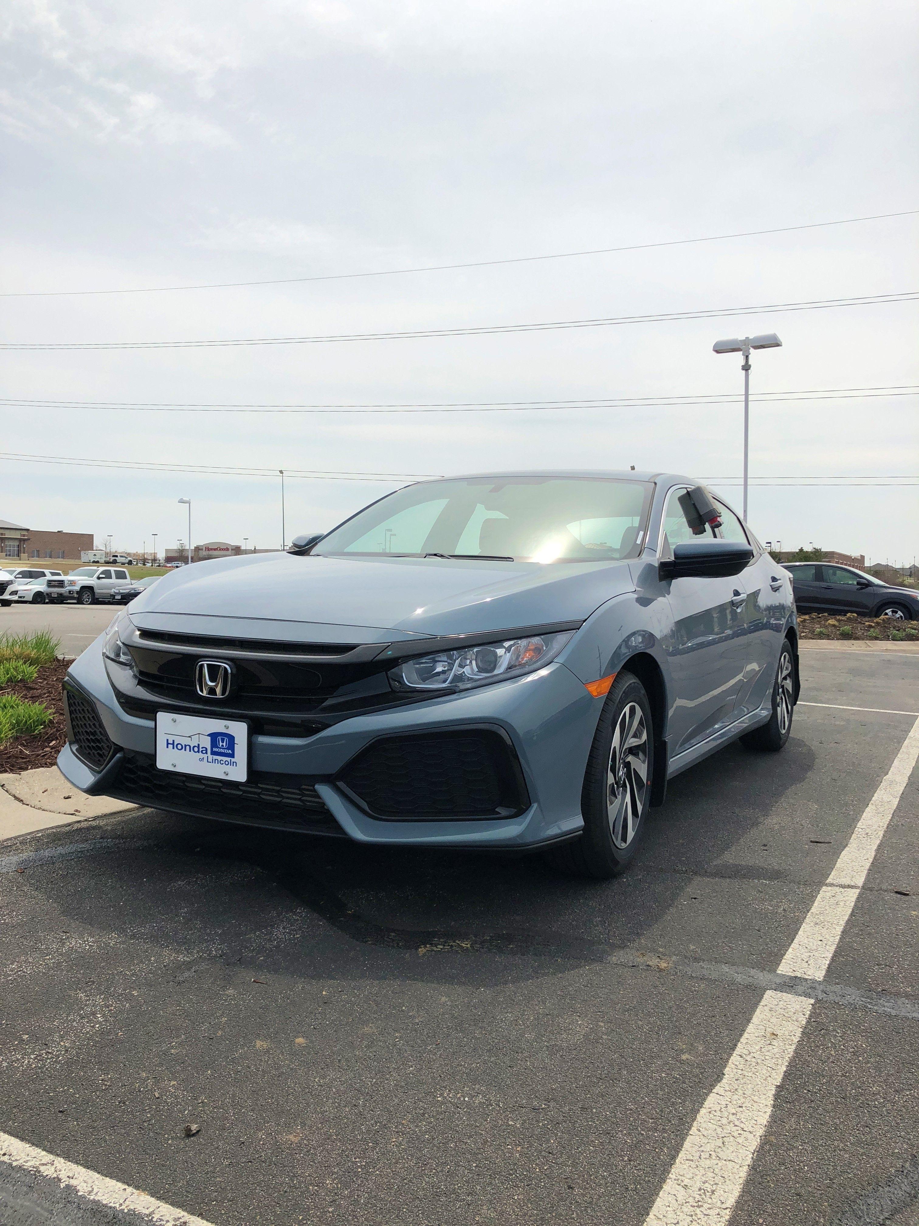 New Honda Civic Lincoln New Honda Civic Models For Sale Honda Civic Hatchback Honda Civic Models Honda Civic
