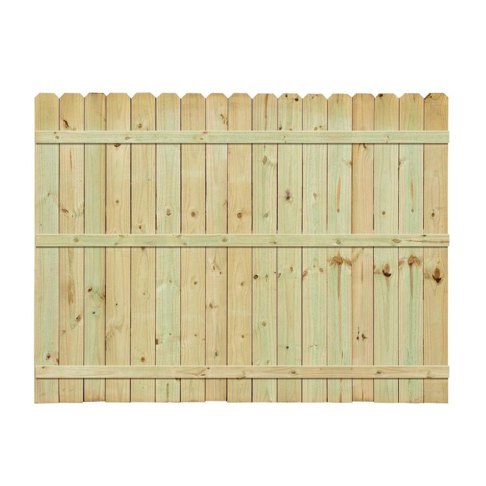 Best Screws For Treated Wood Fence