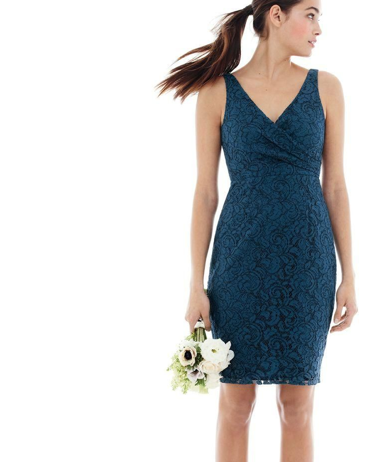 f4de9f8c652 MAY '14 Style Guide: J.Crew Sara dress in leavers lace. | Fashion ...