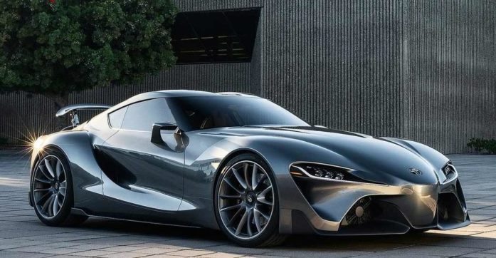 2021 Toyota Supra Price Copy 2020 Toyota Supra Price Specs And Review New Toyota Supra New Sports Cars Concept Car Design