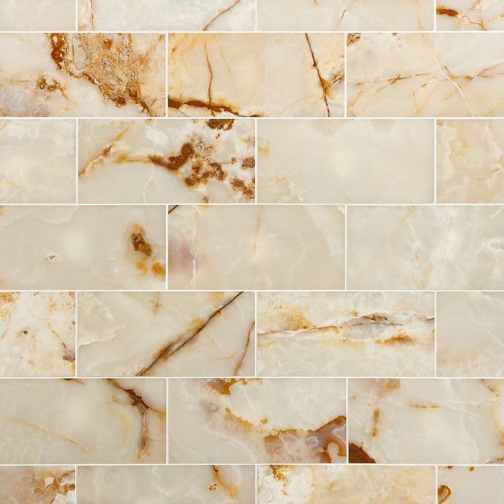 Lucent Polished Onyx Tile Onyx Tile Polished Marble Tiles Onyx Countertops